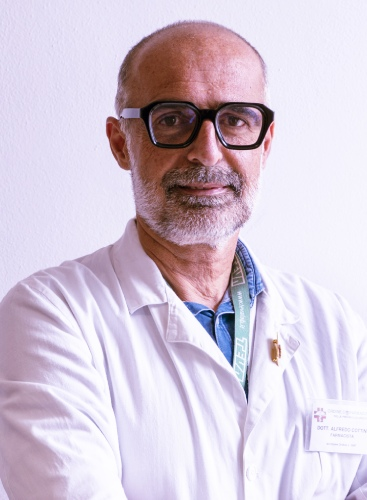 Alfredo Cottini